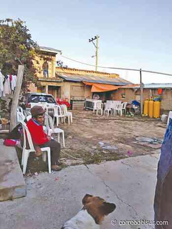 Sucre: Ley de excepción fenece pero todavía hay restricciones - Correo del Sur