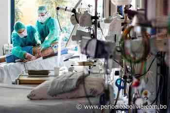 Hospitales y centros de salud de Pando, Tarija, Cochabamba y Sucre trabajan con normalidad - Periódico Bolivia
