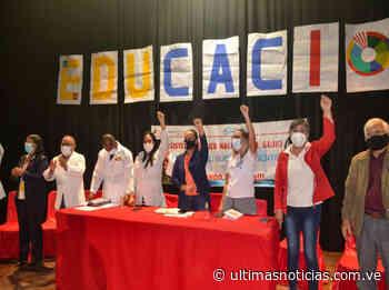 Juramentan en Sucre a los promotores del Congreso Bicentenario - Últimas Noticias