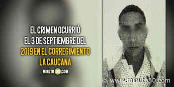 A 16 años de prisión fue condenado alias Guaranda, por el homicidio de un líder social en Tarazá – Minuto30.com - Minuto30.com