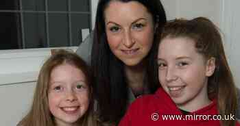'I will leap out of bed on March 8 - lockdown was a long, hard slog for parents'