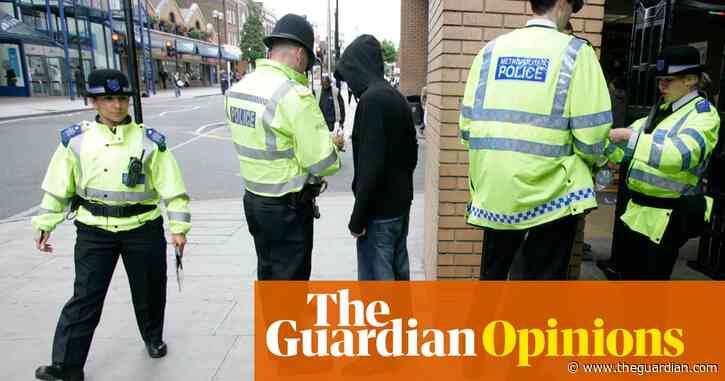 The Guardian view on illegal drugs: the laws don't work | Editorial