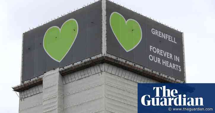 US executive was told Grenfell panels were unsafe on buildings over 12 metres