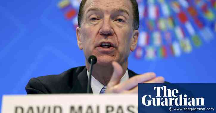 All countries must be vaccinated to end pandemic, says World Bank chief