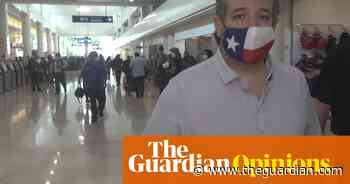 Texas freeze shows a chilling truth – how the rich use climate change to divide us | Robert Reich