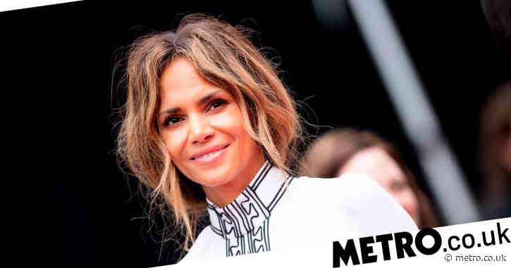 Halle Berry reveals her first kiss was with a girl: 'I got my best girlfriend at the time to show me'