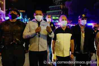 Táchira: Desplegados 350 funcionarios en 23 Cuadrantes de Paz de San Cristóbal | - Correo del Orinoco
