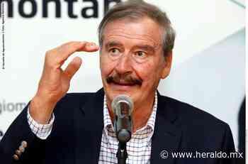 En sexenio de Fox le tocó a San Cristóbal - El Heraldo