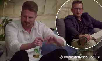 Married At First Sight: Fans furious over grooms not wearing socks