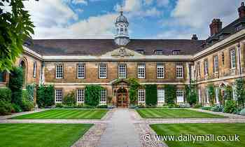 Cambridge University students who break Covid rules must write essay