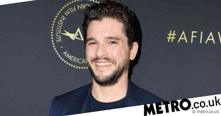 Game Of Thrones' Kit Harington joins the cast of Amazon's Modern Love season 2