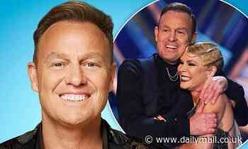 Dancing On Ice: Jason Donovan QUITS 'cursed' show with back injury