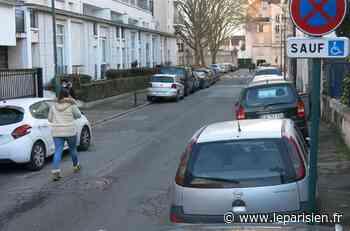 «Il faut parfois tourner longtemps avant de se garer» : à Alfortville, la galère du stationnement en surface - Le Parisien