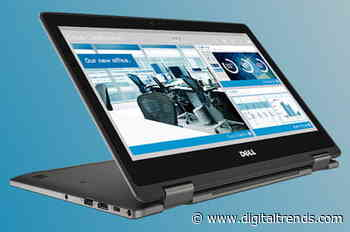 We haven't seen a Dell 2-in-1 laptop deal like this since Black Friday – save $779!