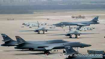 USAF begins retirement of B-1 aircraft, paving way for B-21