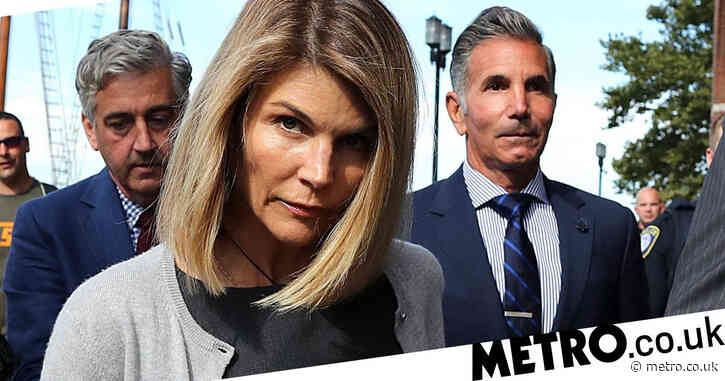 Netflix drops teaser for college admissions scandal documentary Operation Varsity Blues