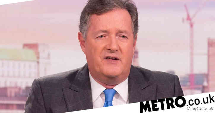 ITV rule out Piers Morgan investigation after hundreds of freelancers sign open letter accusing him of 'bullying'