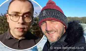 Hollyoaks' Will Mellor praises Joe Tracini for sharing his mental health issues on social media
