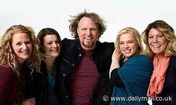 Sister Wives' Brown family fears returning home to Utah due to state laws prohibiting polygamy