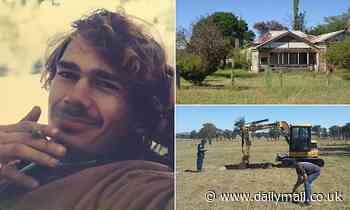 $1million reward offered surrounding the disappearance of William 'Bill' Roach in Armidale
