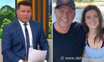 Karl Stefanovic issues powerful message about outdated sex consent laws in schools