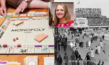 Original Monopoly game prices were based on segregated 1930s Atlantic City, author says