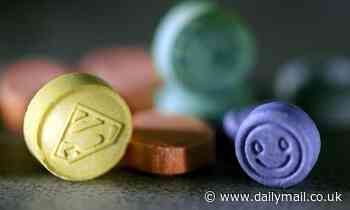 Ecstasy could be used to treat alcoholism by getting addicts to confront their pasts, study suggests