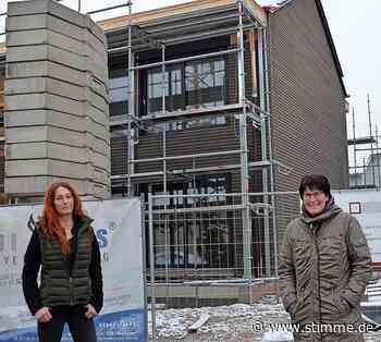 Schwaigern-Stetten bekommt einen Unverpackt-Laden - Heilbronner Stimme