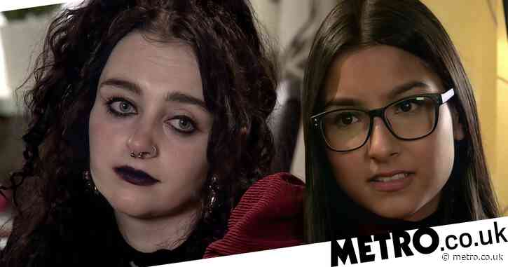 Coronation Street spoilers: Asha Alahan declares her love for Nina Lucas – but is it too soon?