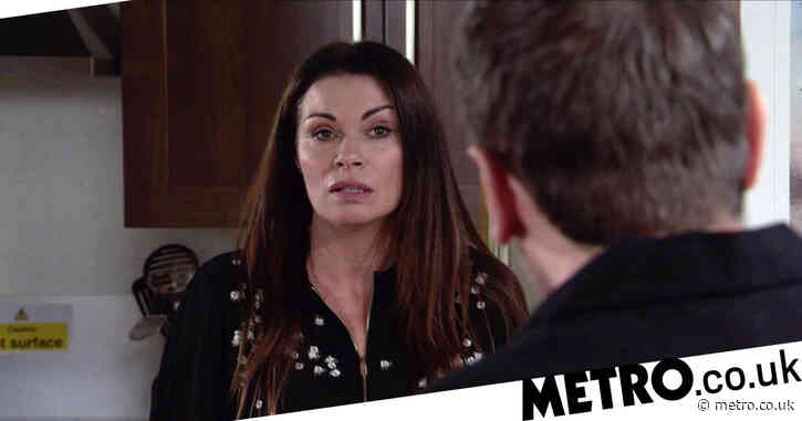 Coronation Street spoilers: Carla Connor makes a huge decision about Peter Barlow after Simon's secret explodes