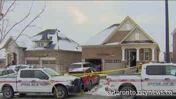 Police update condition of 3 injured in Mount Albert attack - CityNews Toronto
