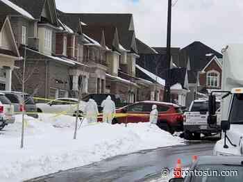 Man, woman dead, three seriously injured in Mount Albert tragedy - Toronto Sun