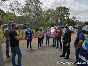 Minsa establece un cerco sanitario en el distrito de Tonosí por aumento de casos de la Covid-19 - La Prensa Panamá