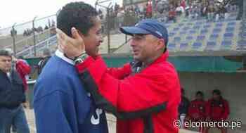 Del Aurich al Olympique de Marsella: así fueron los primeros días de Jorge Sampaoli como técnico - El Comercio Perú