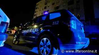 Rissa tra ubriachi a Ponte Galeria, i carabinieri intervengono con lo spray urticante - Il Faro Online