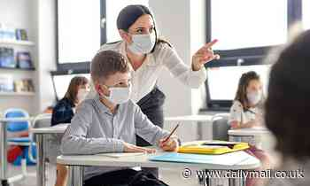 Campaigners warn masks in schools could have a devastating effect on children hard of hearing