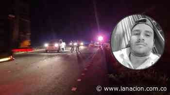 Dos muertos y un herido en accidente vía Neiva-Aipe • La Nación - La Nación.com.co