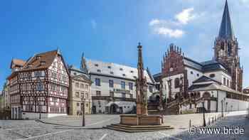 Trotz Corona: Stadt Aschaffenburg finanziell gesund - BR24