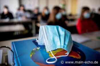 Auch in Stadt und Kreis Aschaffenburg teilweise wieder Unterricht - Main-Echo