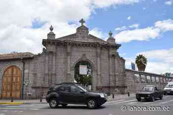 Intentan revender nichos en cementerios municipales de Ambato - La Hora (Ecuador)