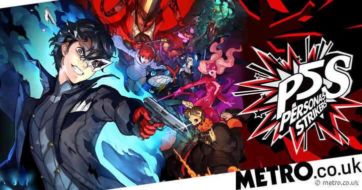 Persona 5 Strikers review – Phantom Thief Warriors
