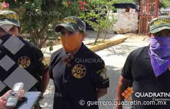 Liberan a policía comunitario de Tixtla tras casi 4 años preso - Quadratin Guerrero