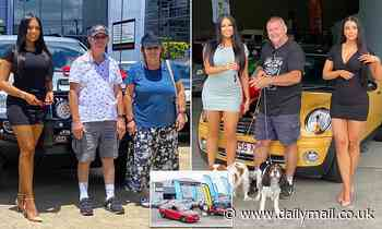 Small car dealership in Queensland wins thousands of followers after VERY clever marketing ploy
