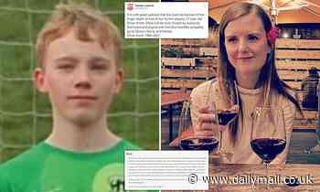Tributes paid to victims of crash with a livestock lorry in Yorkshire