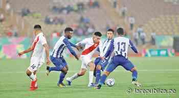 Chiclayano Luis Acuy jugará la Liga 2 por Unión Huaral - LaRepública.pe