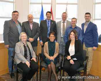 Lac La Biche council votes to move on from lasagna lunch controversy - St. Albert Today