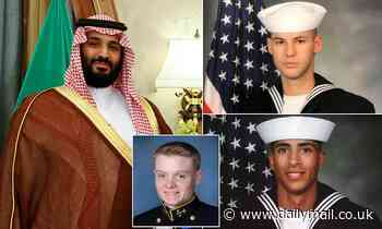 Families of 16 killed and injured in Pensacola shooting say in new suit gunman helped by Saudi