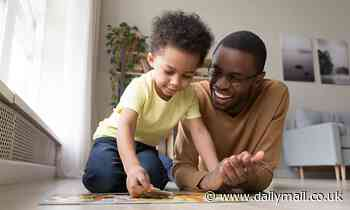 Parents are much more likely to say that time has gone 'very fast' than adults without children