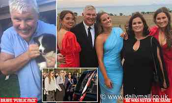 Coroner says AFL great Danny Frawley battling with crippling depression before taking his own life