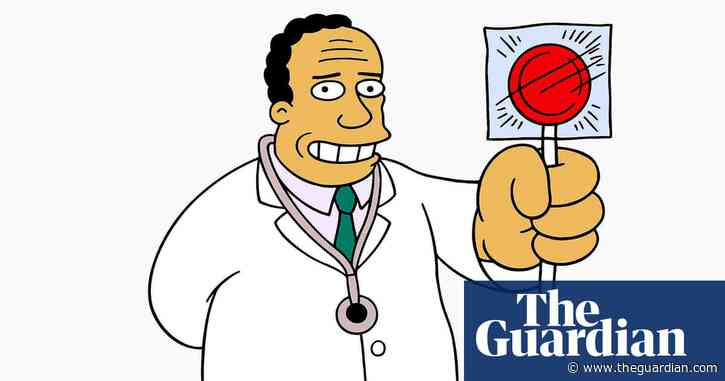 The Simpsons' Dr Hibbert: Harry Shearer replaced by black actor Kevin Michael Richardson